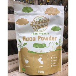 MACA POWDER (Loaded Table) 500g