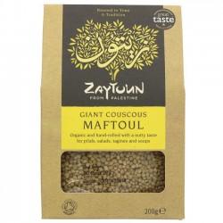 MAFTOUL COUS COUS (Zaytoun) 200g