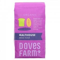 MALTHOUSE FLOUR (Dove's Farm) 1kg