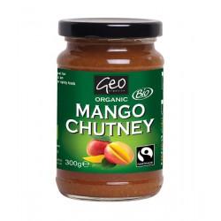MANGO CHUTNEY (Geo) 290g