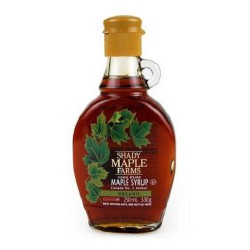 MAPLE SYRUP (Shady Farm's) 250ml