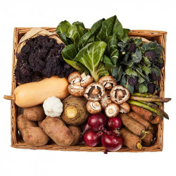 VEGETABLE BOX - MEDIUM