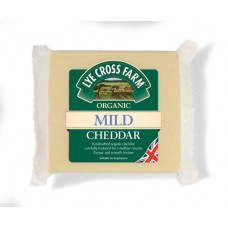 MILD CHEDDAR (Lye Cross) 245g