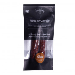 RARE BREED CHORIZO - MILD (Three Little Pigs) 160g