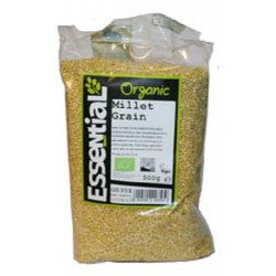 MILLET GRAIN (Essential) 500g