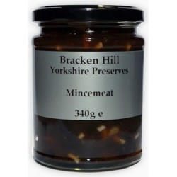 MINCEMEAT (Bracken Hill) 300g