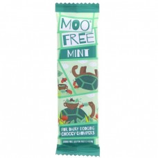 VEGAN MINT CHOCOLATE (Moo Free) 23g