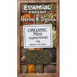 MINT - DRIED (Essential) 20g
