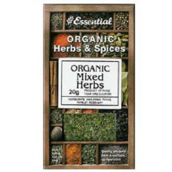 MIXED HERBS - DRIED (Suma) 20g