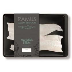 MONKFISH FILLETS (Ramus) 200g