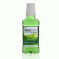MOUTHWASH - ALOE VERA (Aloe Dent) 250ml