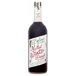 MULLED WINTER PUNCH (Belvoir) 750ml