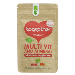 MULTIVITAMIN & MINERAL (Together) x 30