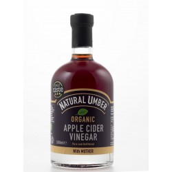 APPLE CIDER VINEGAR (Natural Umber) 500ml