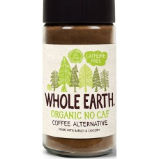 NO CAF (Whole Earth) 100g
