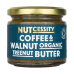 COFFEE & WALNUT BUTTER (Nutcessity) 180g