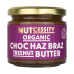 CHOCOLATE HAZELNUT & BRAZILNUT BUTTER (Nutcessity) 180g