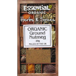 NUTMEG - GROUND (Suma) 25g
