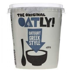 GREEK OATGURT (Oatly) 400g