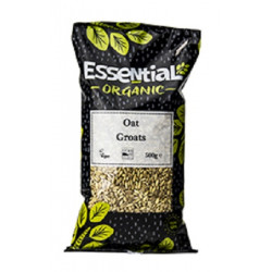 OAT GROATS (Essential) 500g