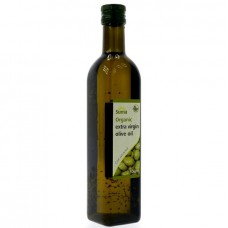 OLIVE OIL (Suma) 500ml