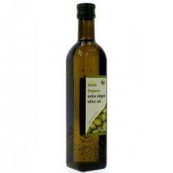 OLIVE OIL (Suma) 500ml
