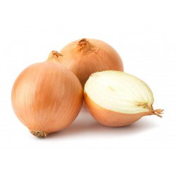ONIONS - YELLOW (UK) 500g