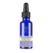 ORANGE FLOWER FACIAL OIL (Neal's Yard) 30ml