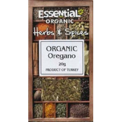 OREGANO (Essential) 20g