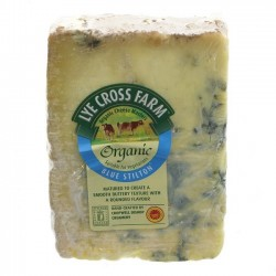 BLUE STILTON (Lye Cross) 150g