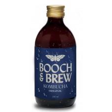 KOMBUCHA - ORIGINAL (Booch & Brew) 300ml