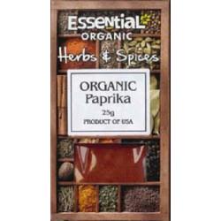 PAPRIKA (Essential) 25g
