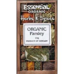 PARSLEY - DRIED (Essential) 15g