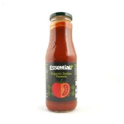 PASSATA (Essential Organic) 700g