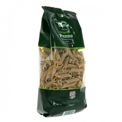 PENNE - WHOLEWHEAT (Suma) 500g