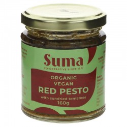 PESTO - RED (Suma) 160g