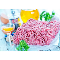 MINCED PORK 400g