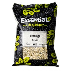 PORRIDGE OATS (Essential)  500g