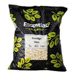 PORRIDGE OATS (Essential) 1kg