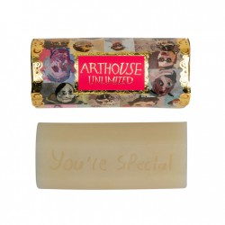 SOAP - PORTRAITS  (Arthouse Unlimited) 150g