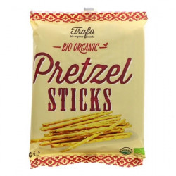 PRETZEL STICKS (Trafo) 100g