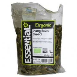 PUMPKIN SEEDS (Essential) 250g