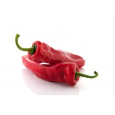 PEPPERS - RED RAMIRO (Spain) x 2