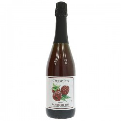 RASPBERRY FIZZ (The Organic Collection) 750ml