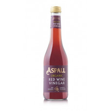 RED WINE VINEGAR (Aspall) 350ml
