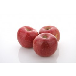 APPLES - RED PIPPIN (UK) 500g