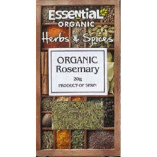 ROSEMARY - DRIED (Essential) 20g