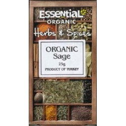 SAGE - DRIED (Suma) 25g