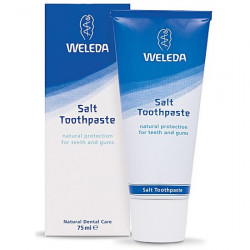 TOOTHPASTE - SALT (Weleda) 75ml