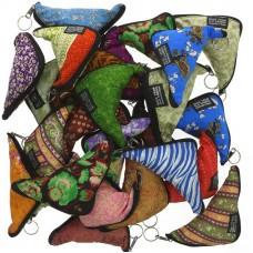 RECYCLED SAREE BAG (Siesta Crafts)
